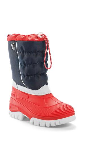 CMP Campagnolo Hanki Snow Boots Boys nautico